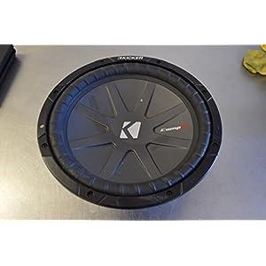 KICKER COMP R 12