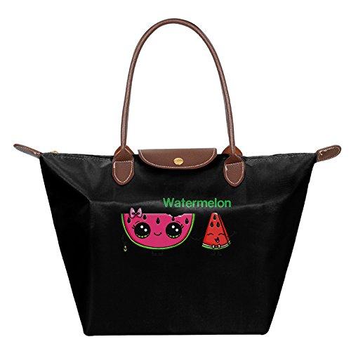 OUDE Best Watermelon Friends Fashion Ladies Folding Dumpling - Ross Mall Park At Shops