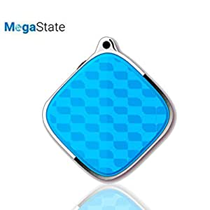 Amazon.com: Smart Waterproof Mini Pet GPS Tracking Tracker ...