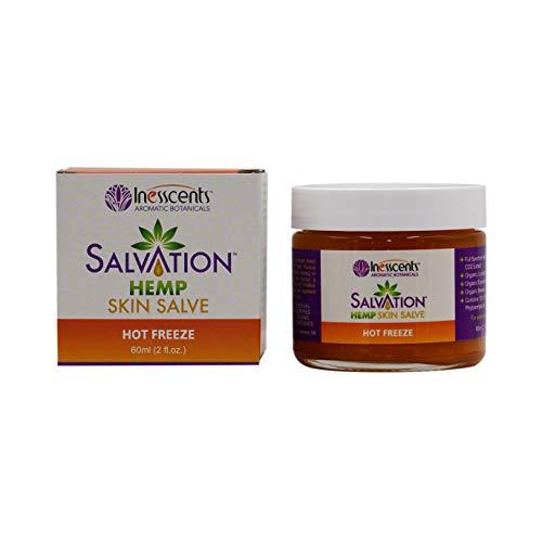 Hemp Salvation – Hot Freeze Skin Salve
