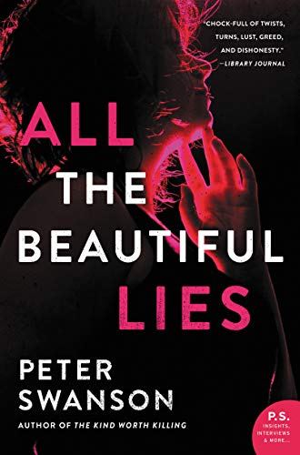 All the Beautiful Lies: A Novel