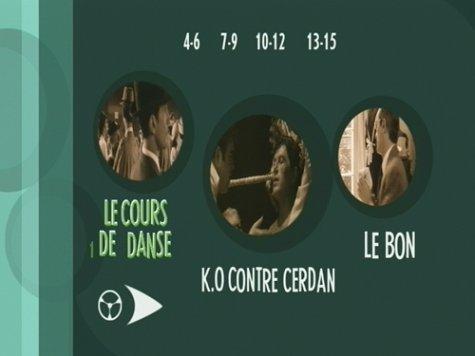 Le Bon Et Les Mechants Amazon Co Uk Marlenejobert Jacquesdutronc