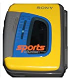 Electronics Men Best Deals - Sony Sports Walkman WM-FS191 AM/FM Radio and Cassette Player