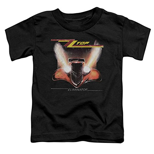Zz Top Band - 8