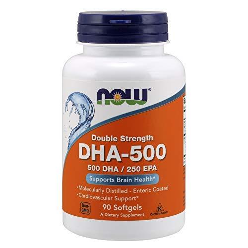 Bestselling DHA Fatty Acids