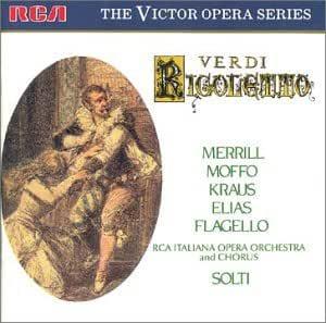 Rigoletto-Comp Opera: G. Verdi: Amazon.es: Música