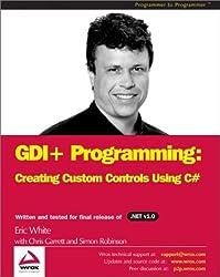 GDI+ Programming: Creating Custom Controls Using C# (Programmer to Programmer)