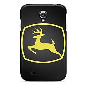 For JoJoCase Galaxy Protective Case, High Quality For Galaxy S4 John Deere Skin Case Cover