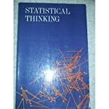 Statistical Thinking, John L. Phillips, 0716708310