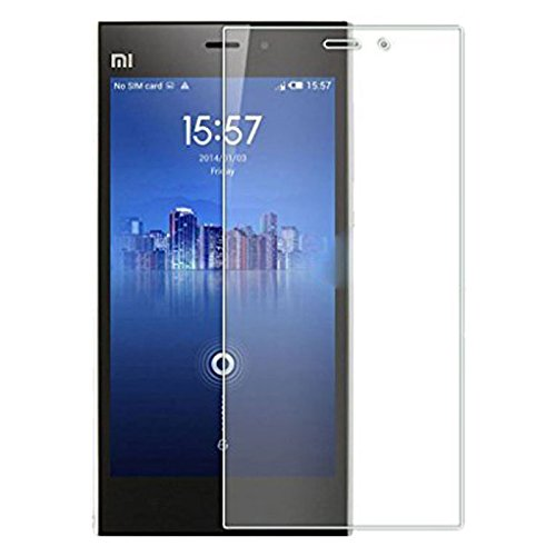 Tempered Glass for Xiaomi Mi3 M3 - 8