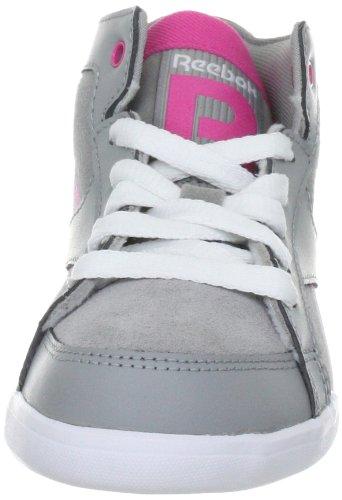 Reebok SL211 - Zapatillas deportivas de cuero hombre gris - Grau (NA)