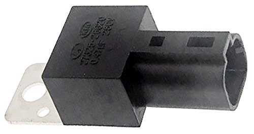 Ignition Coil Condenser - APDTY 1351147 Ignition Coil Condenser Capacitor Fits Select 2006-2012 Hyundai Accent, Genesis, Santa Fe / KIA Borrego, Optima, Rio, Rondo, Sedona, Sorento (Replaces 27325-26620, 2732526620)