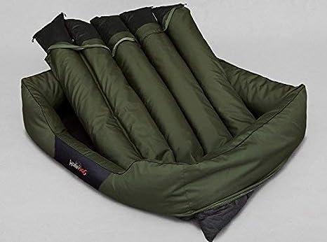 Amazon.com: HOBBYDOG Cordura Comfort Cama para perro, grande ...
