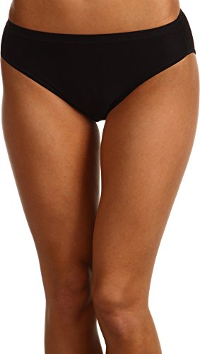 ExOfficio Women's Give-N-Go Bikini Brief - Large - Black
