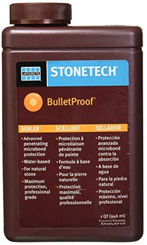(StoneTech BulletProof Sealer, 1-Quart (.946L))
