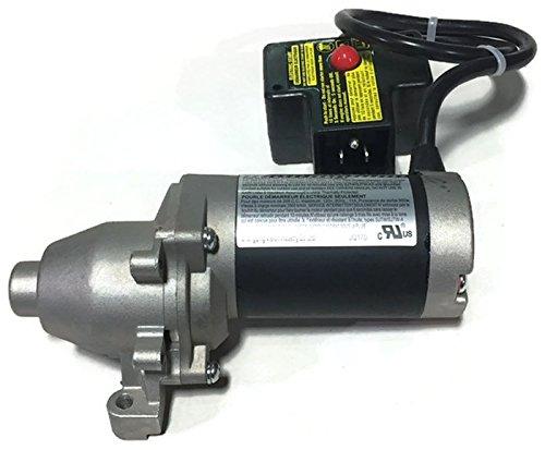 Outdoor Power Deals Electric Starter for Some MTD Cub Cadet Yard Machine Snowblower Snowthrower 951-10645A