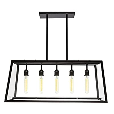 Clermont Pendant Light with 10-inch Glass Shade