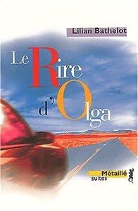 """Afficher """"Le rire d'Olga"""""""