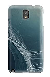 Galaxy Note 3 Cover Case - Eco-friendly Packaging(fiber Circles)