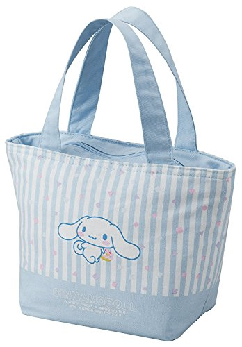 OSK sanrio cinnamoroll lunch bag TB-17