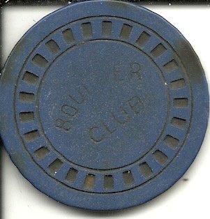Boulder Club - Boulder club rare las vegas nevada casino chip vintage