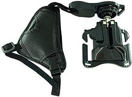 WITHLIN Kit de fotografía - botón de hebilla de cinturón de ...