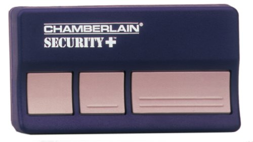 Chamberlain 953cb Security And Garage Door Remote Control Amazon