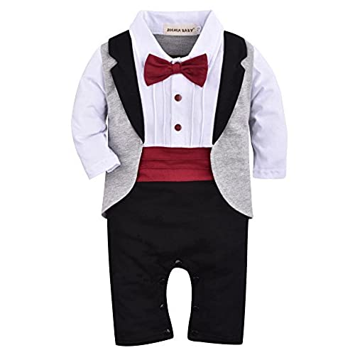 12 Month Boy Christmas Outfit: Amazon.com