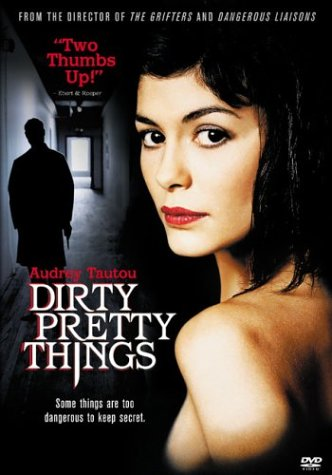 the dirty things