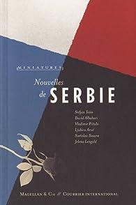 Nouvelles de Serbie par David Albahari