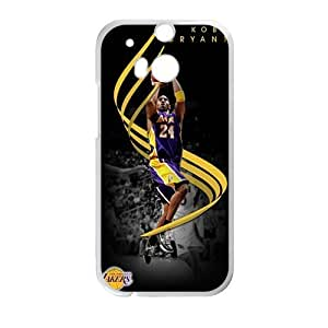 DAZHAHUI KOBE BRYANT Phone Case for HTC One M8