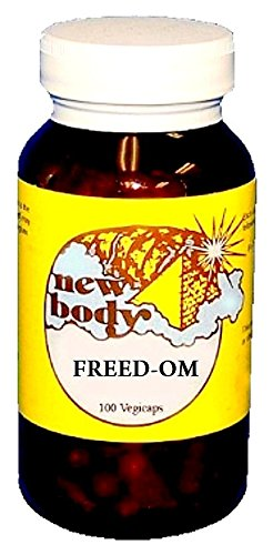 New Body Products - FREED-OM (Blood Lymph - Body Om