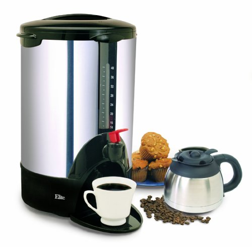 40cup coffee urn - 4