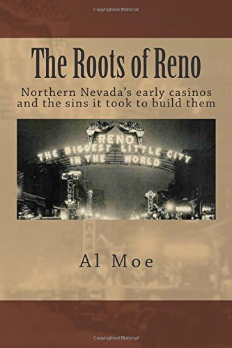 Read Online The Roots of Reno pdf epub