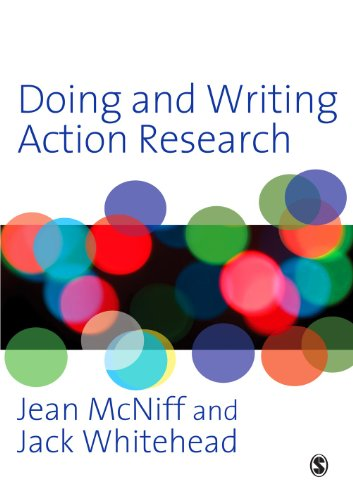 Download Doing and Writing Action Research Pdf