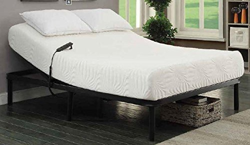 Coaster 350044TL CO-350044TL Twin Long Adjustable Bed Base by Coaster Home Furnishings