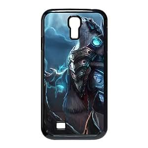 Samsung Galaxy S4 9500 Cell Phone Case Black League of Legends Volibear 0 YB4937688