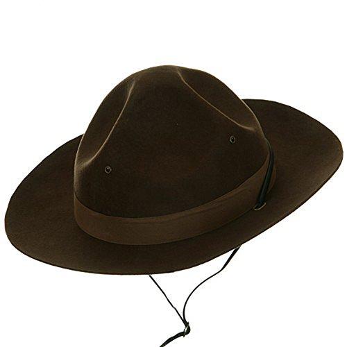 JHats (Mountie Hat Costume)