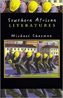 Southern African Literatures: Second Edition