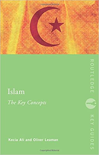 islam-the-key-concepts-routledge-key-guides