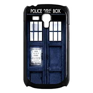 doctor who tardis police box samsung galaxy s3. Black Bedroom Furniture Sets. Home Design Ideas