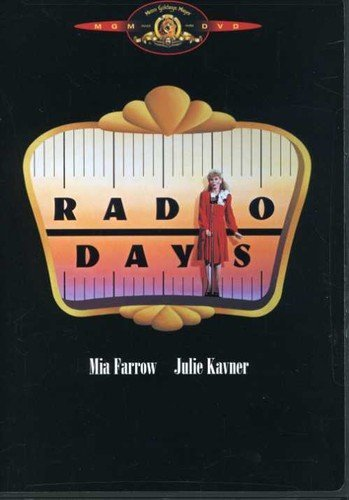 Radio Days - Table Contemporary Via