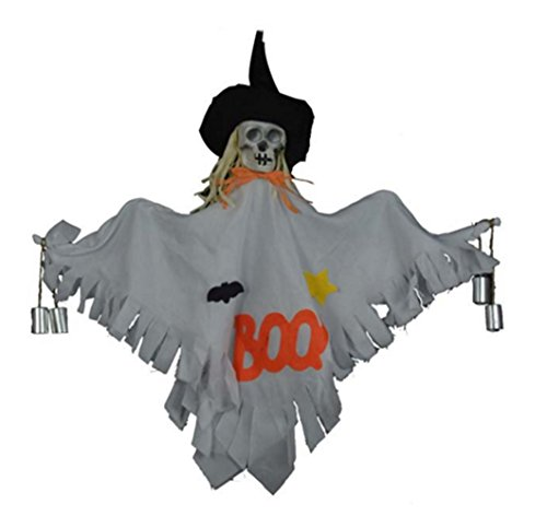 LFHT  (Hanging Ghost Decorations Outdoor)