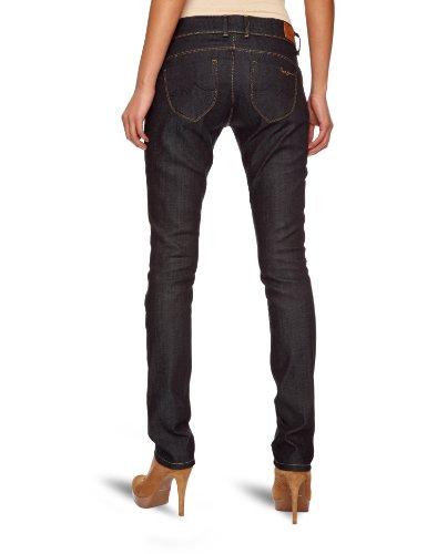 Azul X30 Jeans Mujer Denim Pepe para Vaqueros U1CTx7q