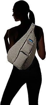 KAVU Rope Backpack