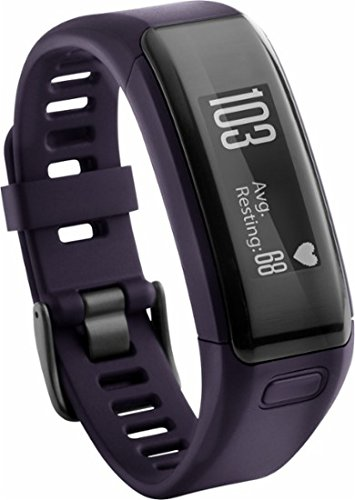 garmin-vivosmart-heart-rate-activity-tracker-certified-refurbished-purple