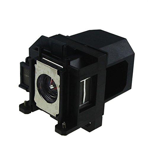 XIM E53 Series ELPLP53 lá mpara de proyector mó dulo de recambio de lá mpara para EB-1830 EB-1900 EB-1910 EB-1915 EB-1920W EB-1925W EMP-1915 H314A H326A Powerlite 1830 Powerlite 1915 Powerlite 1925W V13H010L53 VS400 XIM LAMPS E57