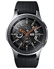 Samsung Gear S4 Smart Watch Galileo 46mm, Silver, SM-R800NZSAKSA