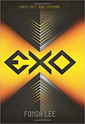 Image result for exo by fonda lee