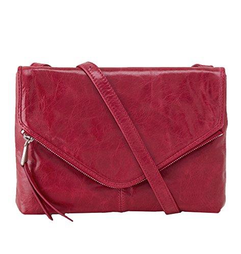 hobo-womens-adelle-leather-crossbody-shoulder-bag-red-plum